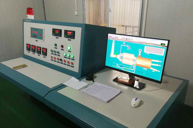 窑炉自动控制系统