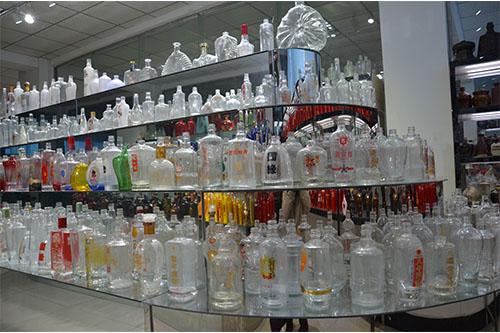 公司产品展厅