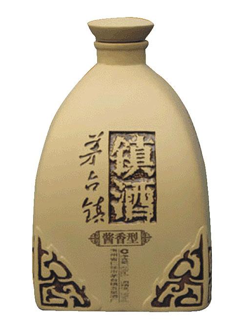 茅台镇镇酒陶瓷酒瓶