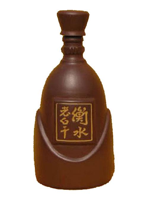 衡水老白干陶瓷酒瓶