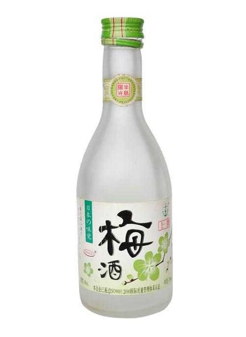 磨砂玻璃酒瓶