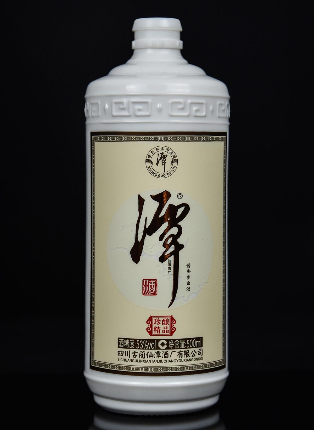 潭酒珍酿精品