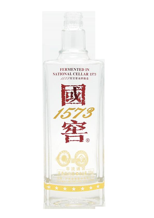 泸州老窖1573瓶