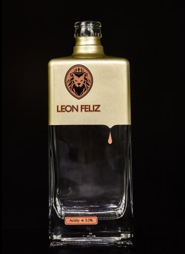 LEON FELIZ 喜狮莱橄榄油瓶
